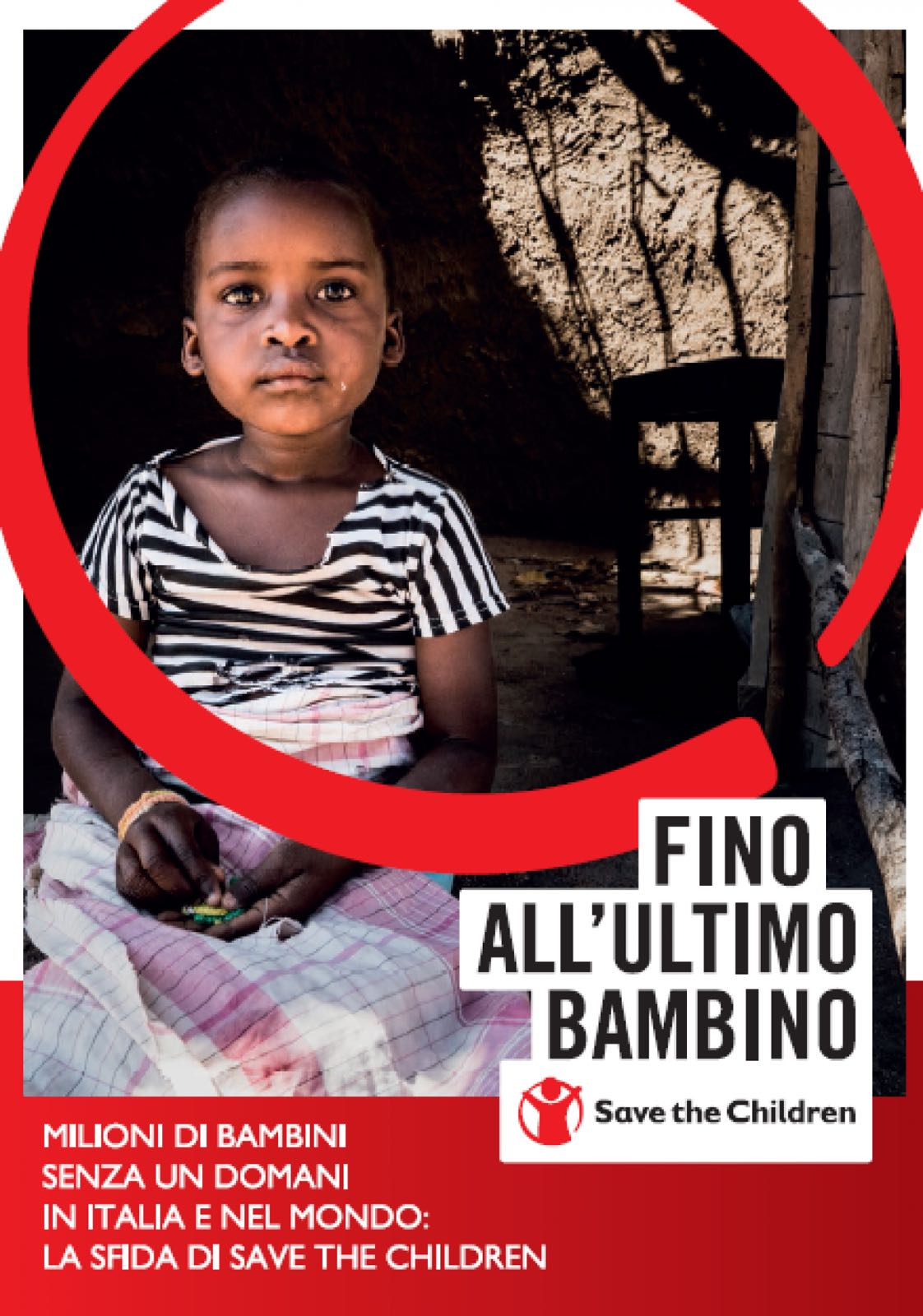 Campagna Nazionale di Sensibilizzazione Fino all'ultimo bambino dal 2 al 4 marzo 2017