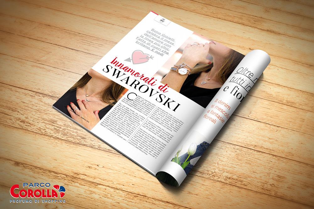 Innamorati di Swarovski