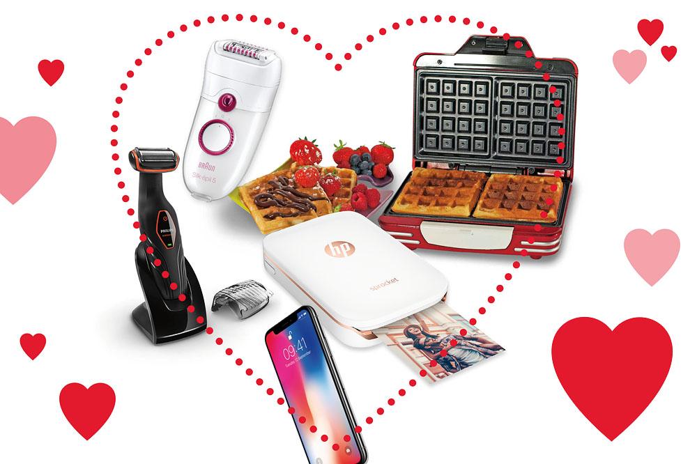 Un amore di… tecnologia