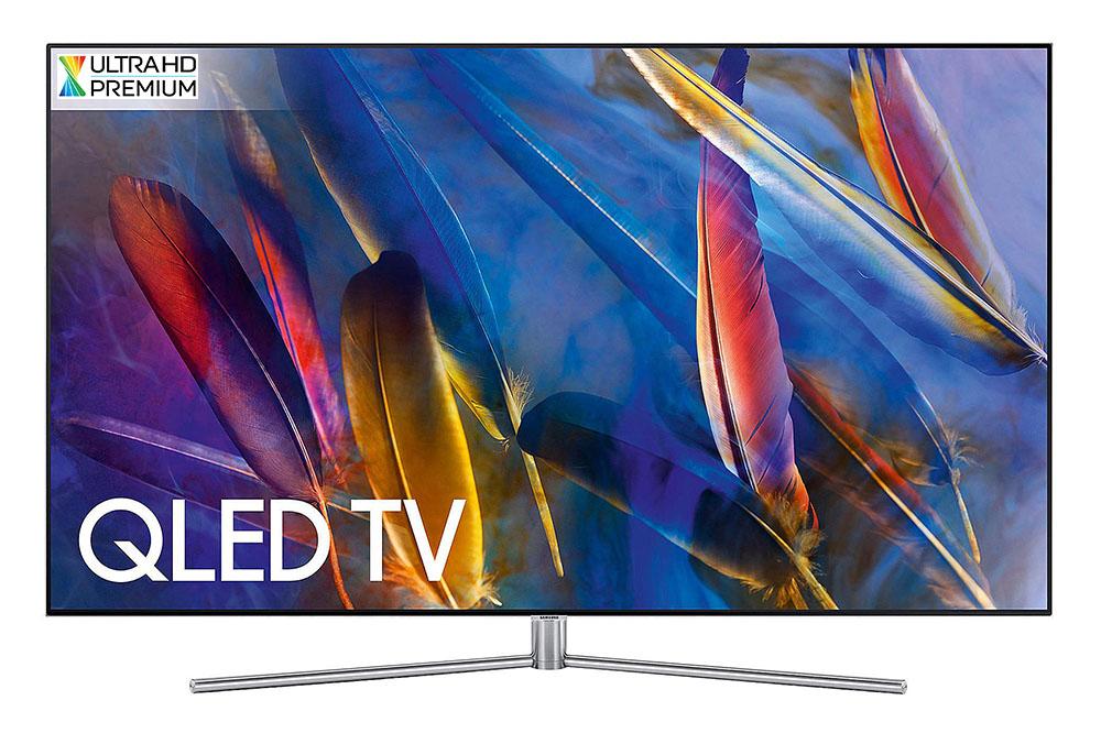 QLed, la Tv del futuro