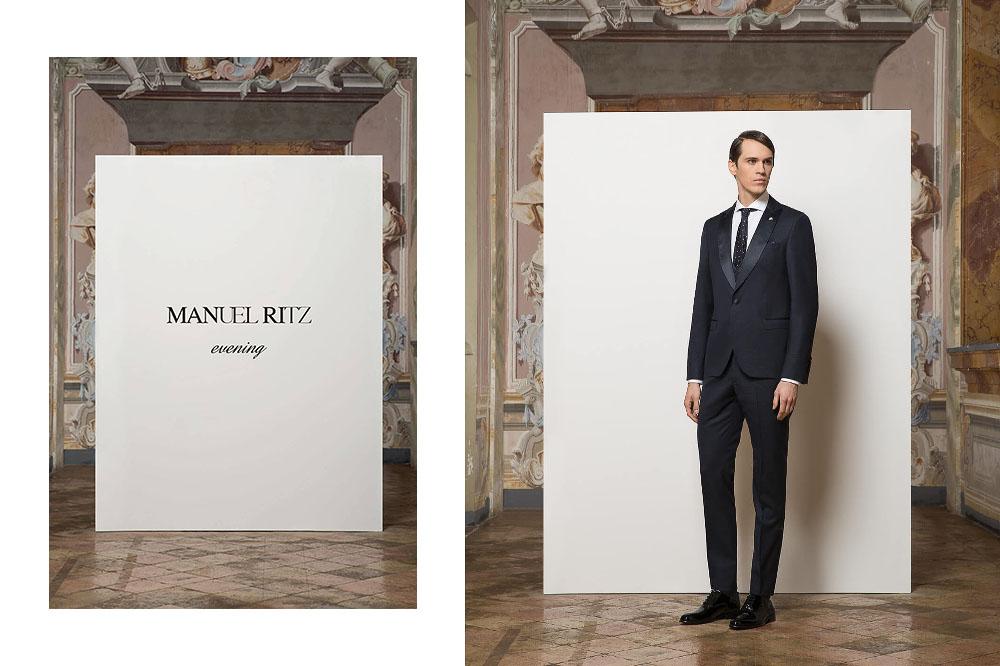 Dinamico come Manuel Ritz