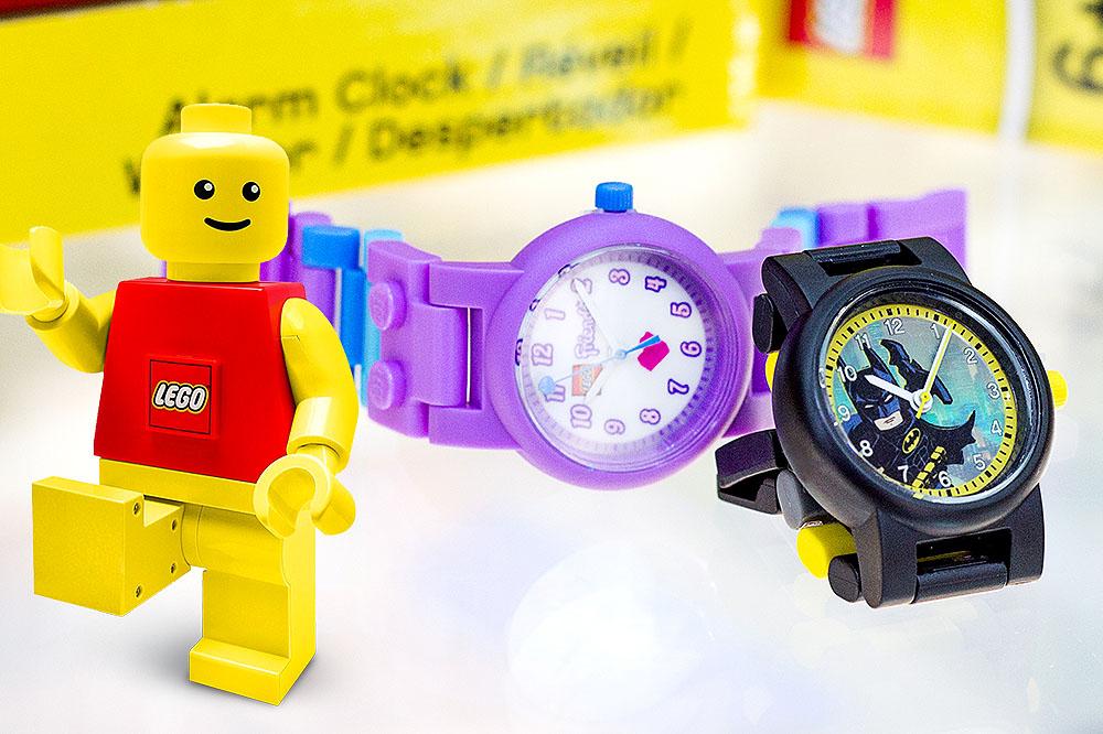 Lego… senza tempo
