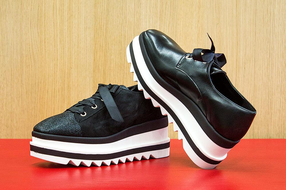 Una sneaker è per sempre