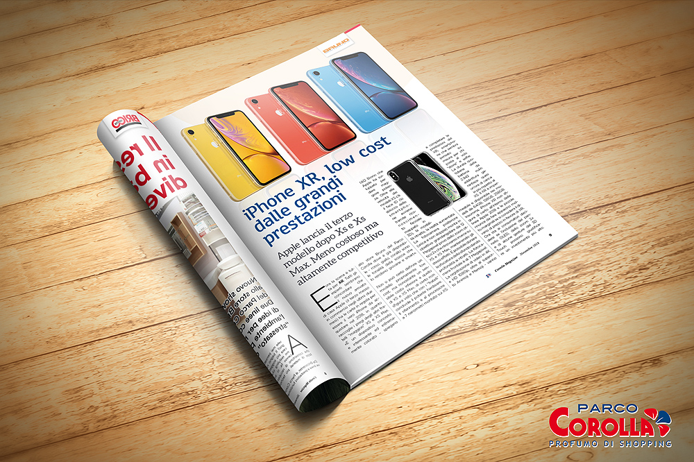 iPhone XR, low cost dalle grandi prestazioni
