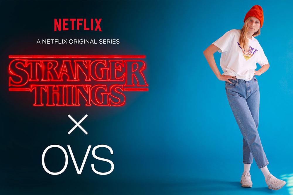 I Love Stranger Things