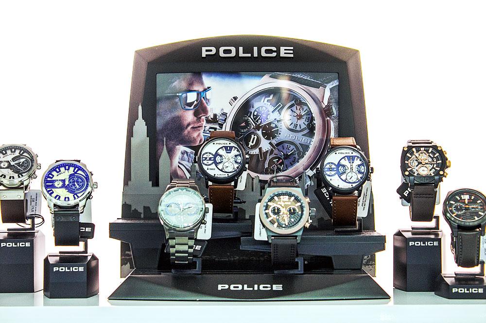 Tempo di Police