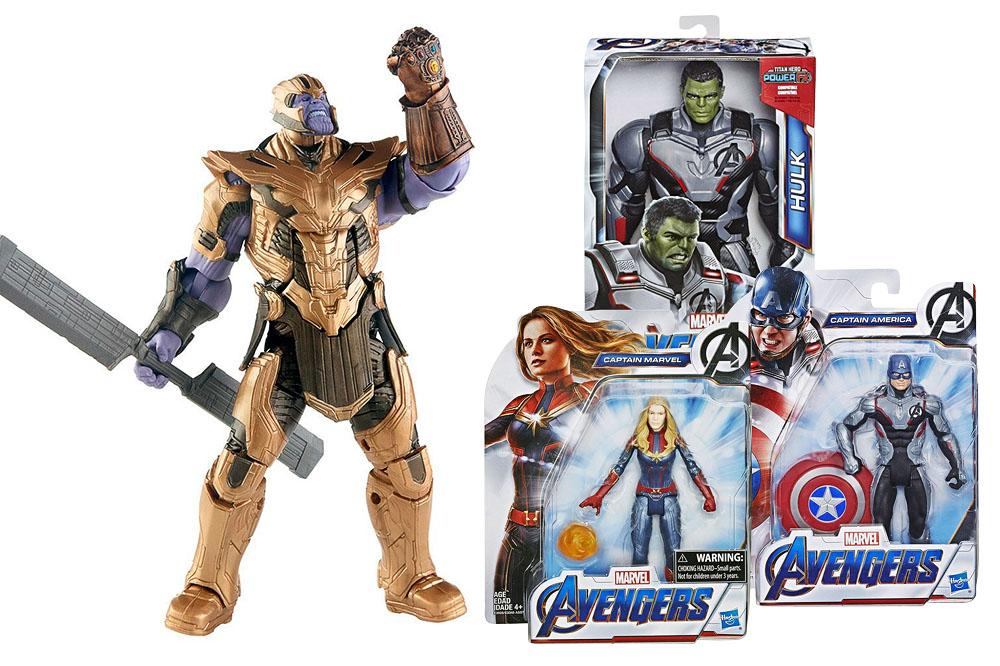 E io chiamo gli Avengers
