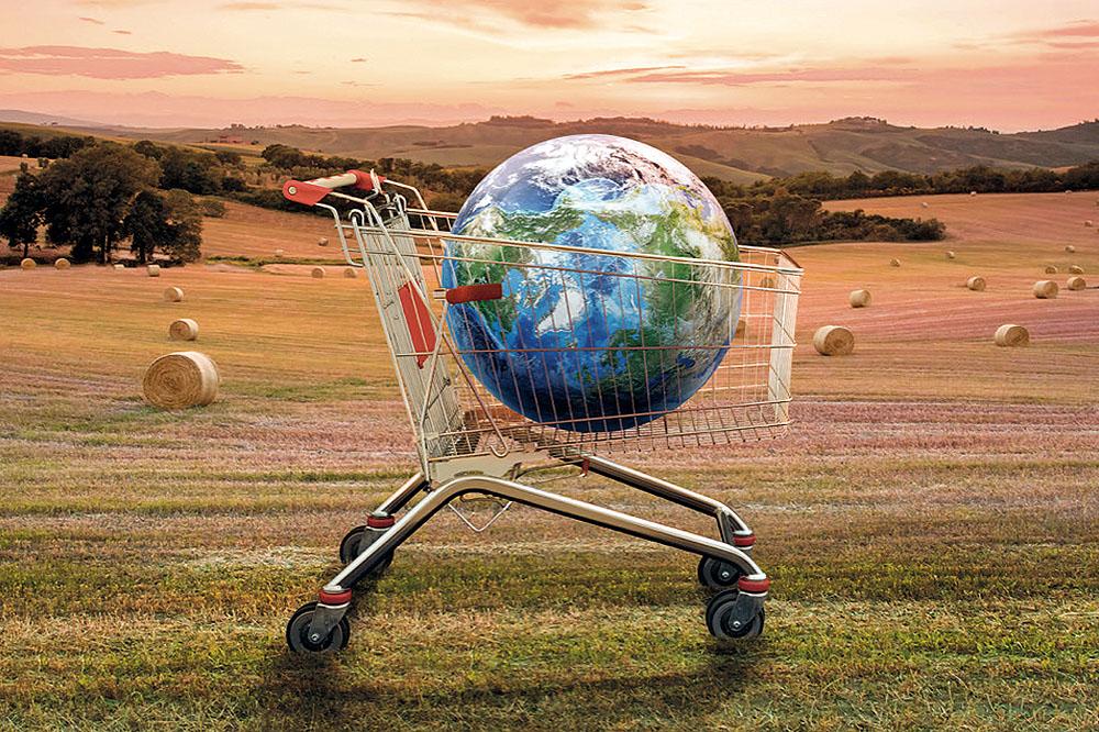 Coop per l'ambiente: tagliamo gli sprechi!