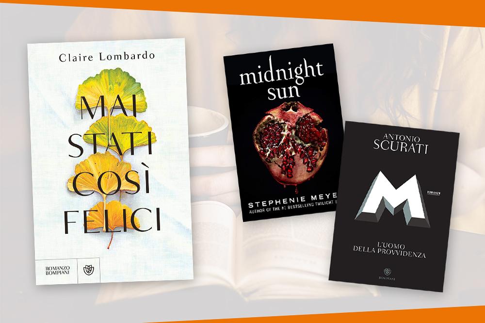 I libri del mese