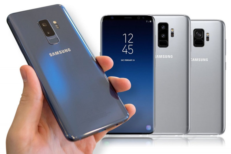 I segreti del Galaxy S9