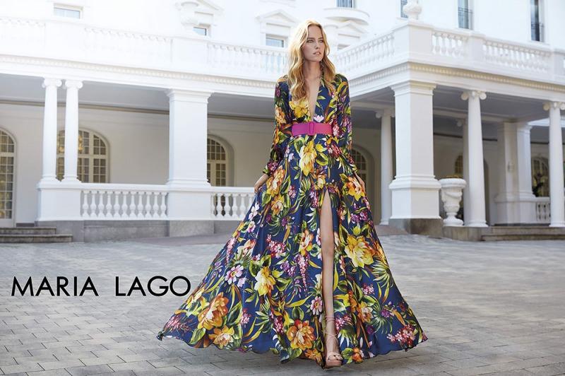 Moderna, sofisticata, sensuale… questa è la cerimonia Calcagno Moda!