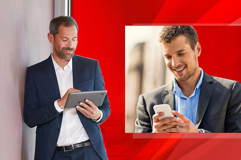 Come scegliere la linea giusta con Vodafone Business