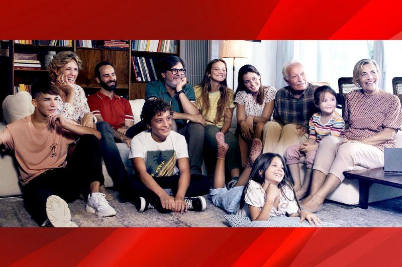 Vodafone: la famiglia diventa GIGA