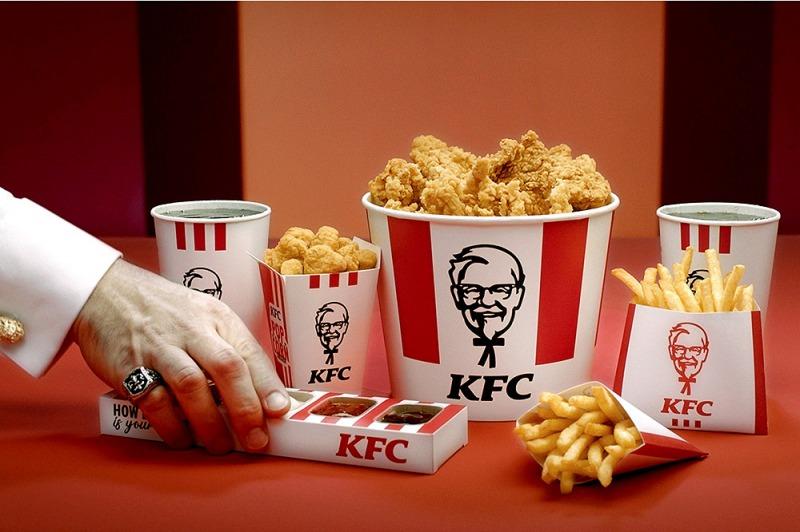 KFC, è di nuovo Dip Love!
