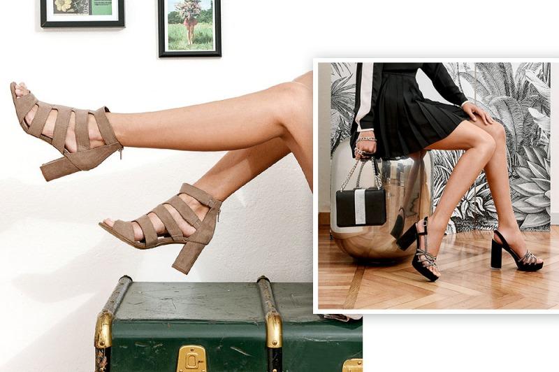 Cinque mosse per ripartire (con le scarpe giuste)