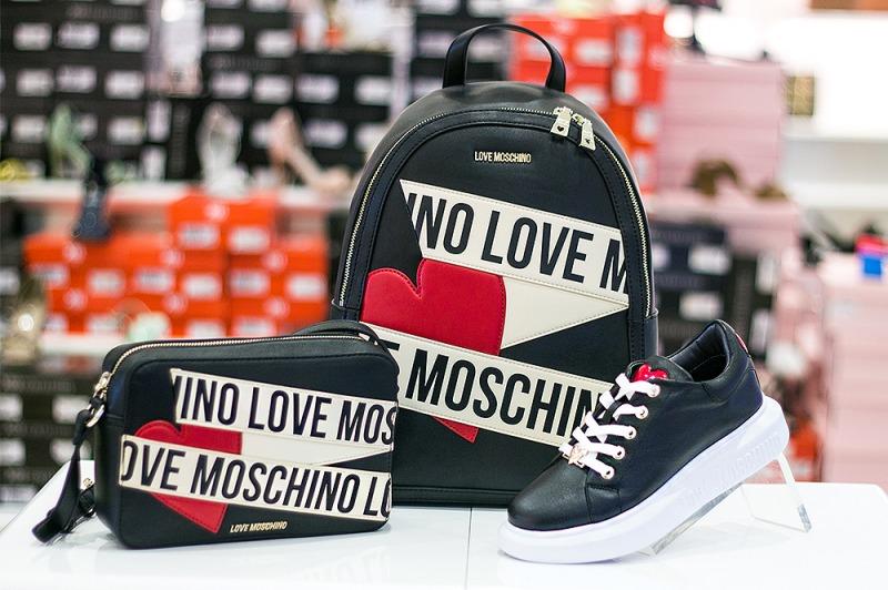 Vedo positivo con Moschino